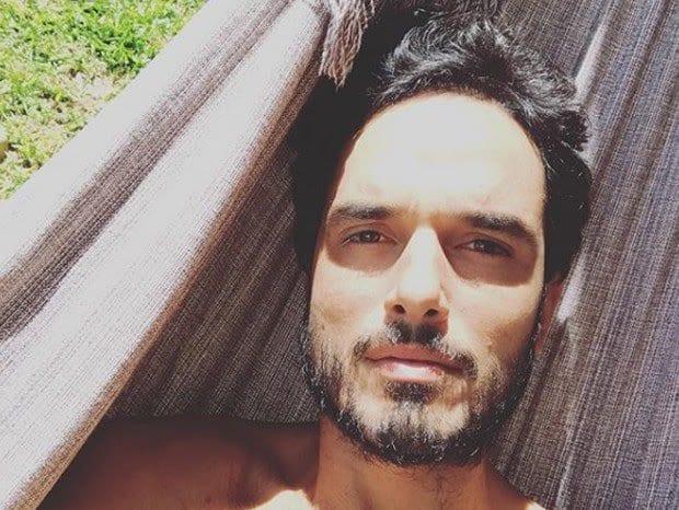 Ator Léo Rosa morre aos 37 anos, após luta contra câncer
