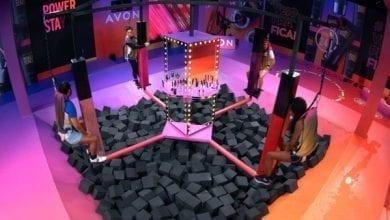 última prova do Big Brother Brasil
