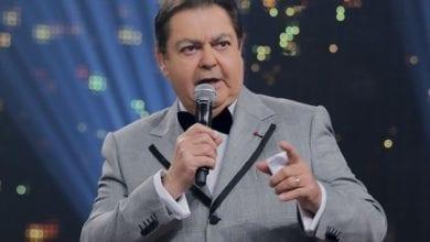 Faustão (Foto: Globo/Victor Pollak)