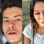 Mayra Cardi anuncia término com Arthur Aguiar 8 dias após voltarem