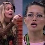 Juliette reclama de tristeza e Viih Tube dá fora em sister