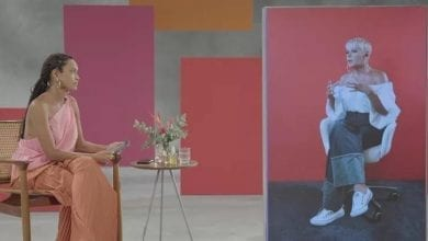 Taís Araujo deu invertida em Xuxa durante entrevista ao Superbonita - Foto: Reprodução/GNT