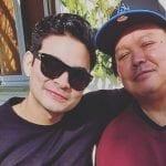 Morre pai de Yudi Tamashiro após complicações da covid19
