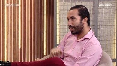 Gil fala sobre sua amizade com Juliette e diz que foi influenciado