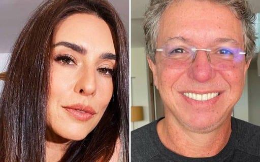 Treta: Fernanda Pães Lemes revela que é bloqueada por Boninho.