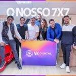 Whindersson Nunes faz sociedade com empresa de marketing digital