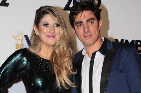 """Dani Calabresa sobre Marcelo Adnet """"Acabou com minha vida""""."""