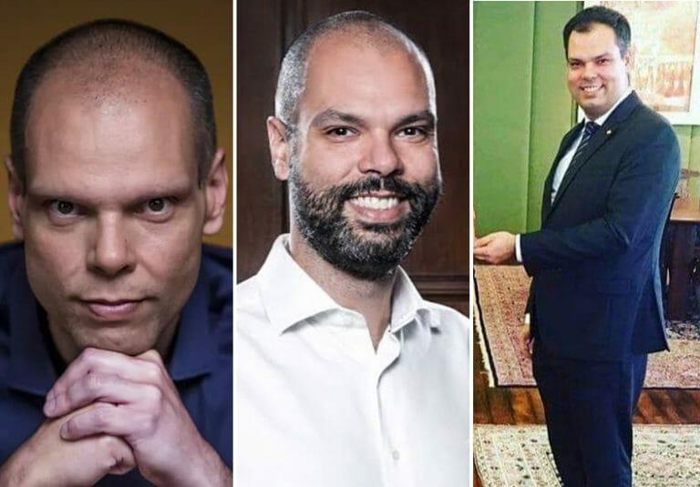 Bruno Covas antes e depois, veja as transformações sofridas
