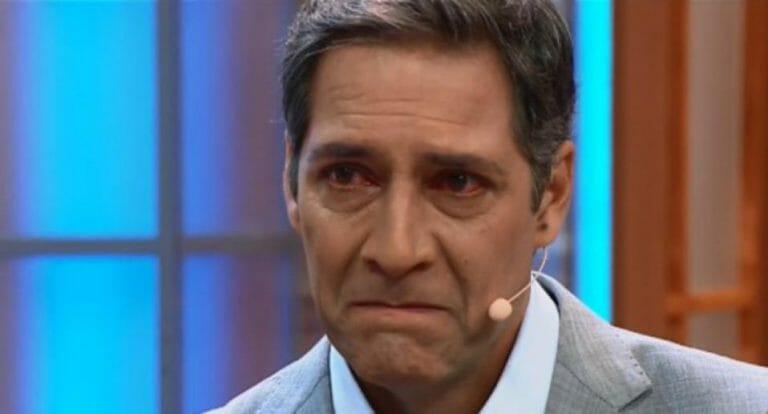 Luís Ernesto Lacombe tem programa com zero audiência na RedeTv