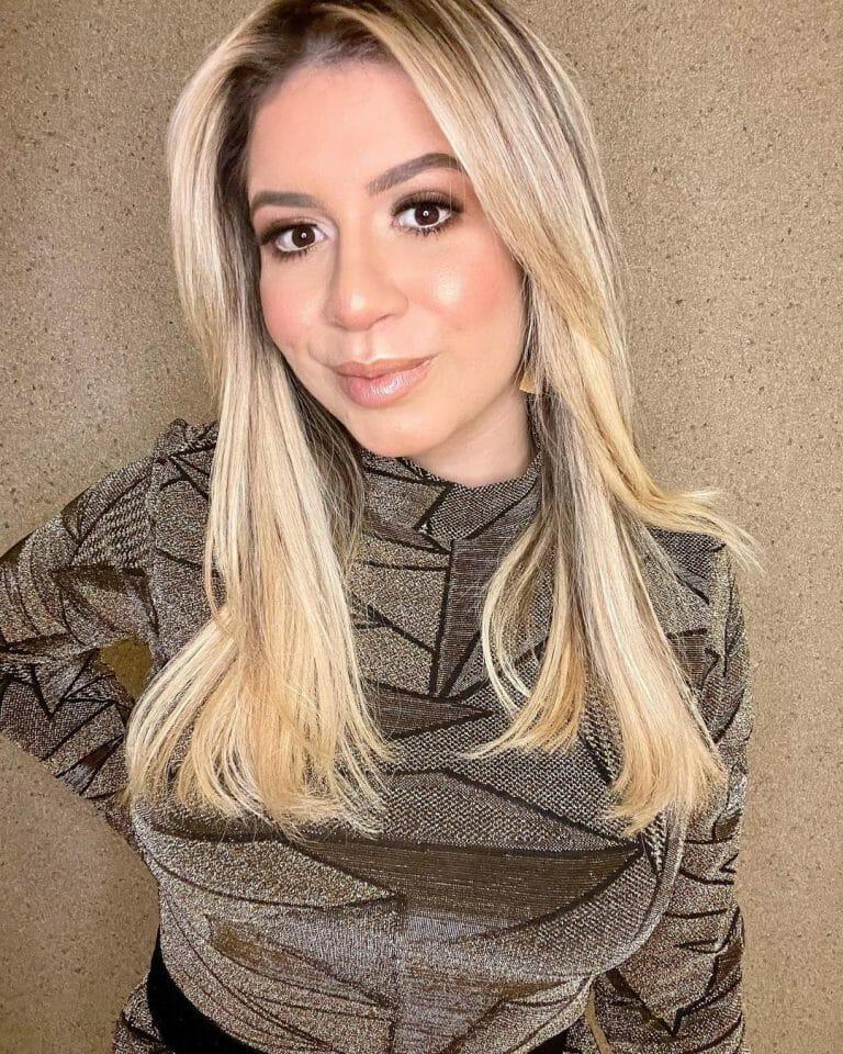 """Marília Mendonça fala sobre ter sido infectada pela covid:""""Está tudo bem"""""""