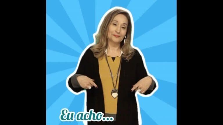 """Sônia Abrão detona estreia de Luciano Huck:"""" Frustrou as expectativas"""""""