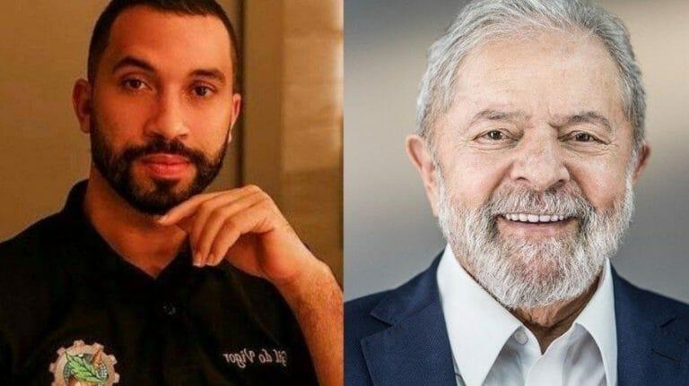 Lula elogia Gil do Vigor e crítica Bolsonaro, entenda