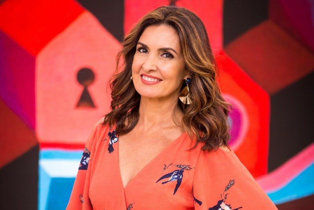 Fátima Bernardes pode estar fora da Globo em 2022